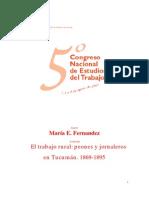 Maria Fernandez