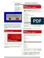 Cómo instalar Linux Red Hat Enterprise Server 1