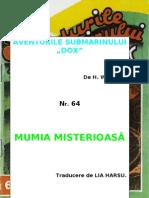 Aventurile Submarinului DOX 064 [2.0]