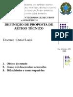 Análise PDE 2021
