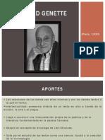 111664067 Gerard Genette