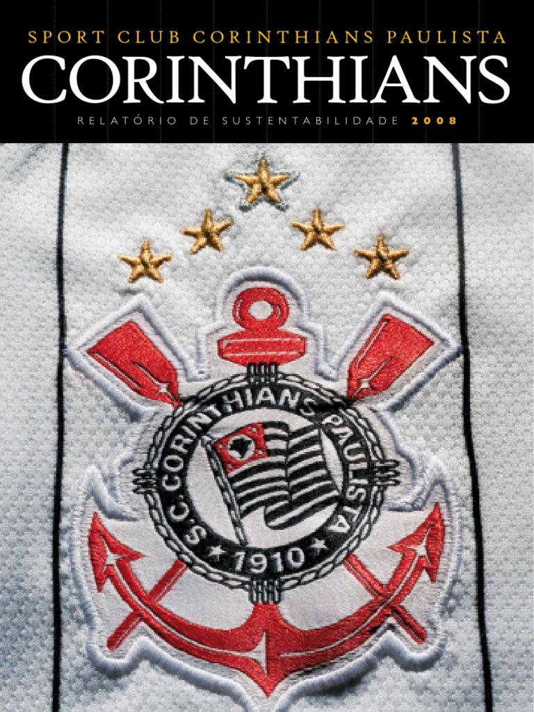 7ad366c8d Relatorio de Sustentabilidade - Corinthians