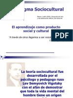 2 Paradigma Sociocultural