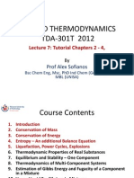 TDA 301T-7 - Tutorial 2 - 4 Chapters