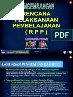 1a_ Pengembangan RPP
