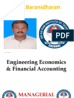 CONCEPTS AND TYPES OF MARKETS, ENGINEERING ECONOMICS & FINANCIAL ACCOUNTING