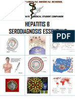 Hepatitis B Serodiagnosis Essentials