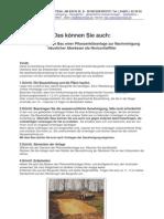 Kurzbauanleitung1-Pflanzenkläranlage