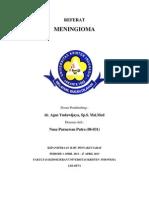 REFERAT Meningioma