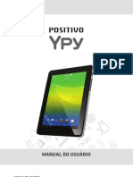 Manual Tablet Positivo Ypy