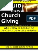 Guide2IncreaseGiving.doc