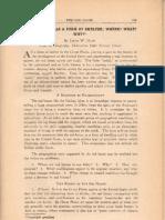 Mears 1916