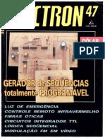 Revista Electron 47