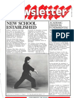 UKC Newsletter June 1988