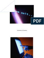 Lecture1 Computer Intro