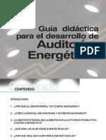 Presentacion Auditoria Energetica