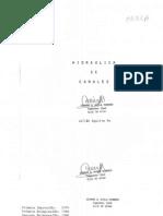 003 LA Hidraulica de Canales Aguirre Pe
