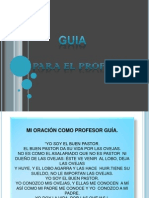 Prof Guia