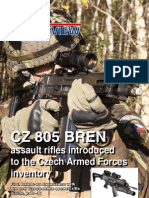 Czech Armed Forces Review 2-2011