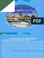 CLASE 1° INDUSTRIA DE LA CONSTRUCCION 2013-1