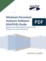 WINPAS - User Manual
