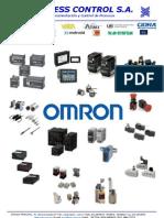 Brochure Omron