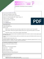 FISPQ- Dicromato de Potassio