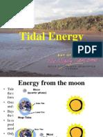 Tidal Energy(2)
