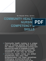 Community Health Nursing intervention.pptx
