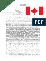 Canada-Un Pays Francophone