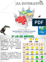 2 Lei de Mendel