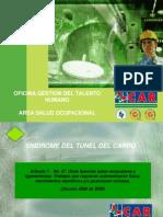 Sindrome Tunel Del Carpo