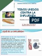 Promocion de La Salud-Influenza[1]