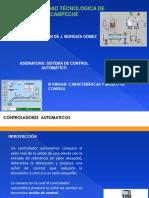 Sistema de Control Automatico