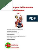 Cuaderno Formacion 1