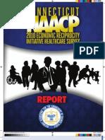 NAACP Healthcase Survey