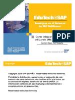 Como Integrar Sistemas SAP Utilizando JMS y WebServices