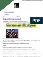 Lógica Pressuposicional _ Portal da Teologia.pdf