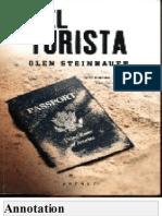 El Turista - Olen Steinhauer