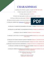 CHARADINHAS estagio