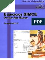 Ejercicios Matemáticas.