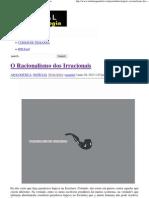 O Racionalismo dos Irracionais _ Portal da Teologia.pdf