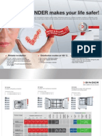 Binder Incubator Selector Guide