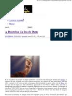 A Doutrina da Ira de Deus _ Portal da Teologia.pdf