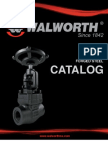 New Forged Steel Catalog