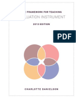 2013-danielson-evaluation-instrument