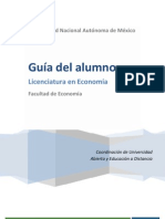 Guia Alumno Economia 2013