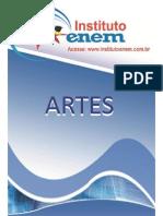 Apostila de Artes Visuais Teatro e Mc3basica Em