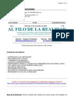 [AFR] Revista AFR Nº 029