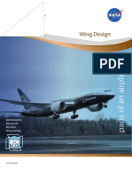 Wing Design K-12